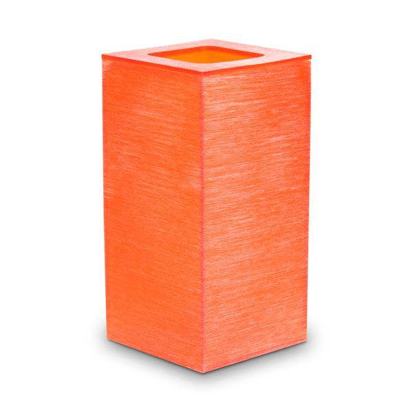 Acryl oranje